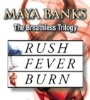 The Breathless Trilogy - eBook