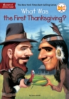 What Was the First Thanksgiving? - eBook