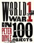 World War I in 100 Objects - eBook