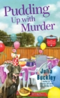 Pudding Up With Murder - eBook