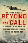 Beyond The Call - eBook