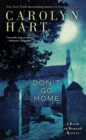 Don't Go Home - eBook