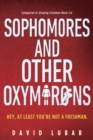 Sophomores and Other Oxymorons - eBook