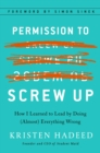 Permission to Screw Up - eBook