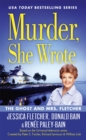 Murder, She Wrote: The Ghost and Mrs. Fletcher - eBook