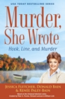 Murder, She Wrote: Hook, Line, and Murder - eBook