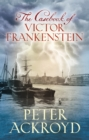 The Casebook of Victor Frankenstein - Book