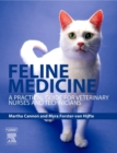 E-Book - Feline Medicine : A Practical Guide for Veterinary Nurses and Technicians - eBook