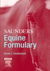 Saunders Equine Formulary E-Book - eBook