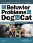 Behavior Problems of the Dog and Cat - Book