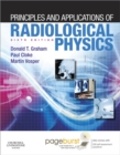 Principles and Applications of Radiological Physics E-Book - eBook