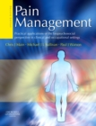 Pain Management - E-Book : Practical applications of the biopsychosocial perspective in clinical and occupational settings - eBook
