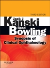 Synopsis of Clinical Ophthalmology E-Book : Expert Consult - Online and Print - eBook