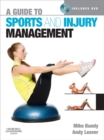 A Guide to Sports and Injury Management E-Book - eBook