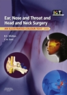 Ear, Nose and Throat and Head and Neck Surgery E-Book : An Illustrated Colour Text - eBook
