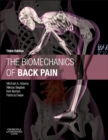 The Biomechanics of Back Pain - E-Book - eBook