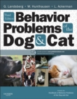 Behavior Problems of the Dog and Cat - E-Book - eBook