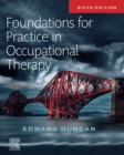 Foundations for Practice in Occupational Therapy - Book