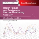 Insulin Pumps and Continuous Glucose Monitoring Made Easy - Book