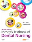 Mosby's Textbook of Dental Nursing - Book