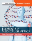 Emery's Elements of Medical Genetics - Book