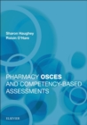 Pharmacy OSCEs and Competency-based Assessments - eBook