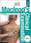Macleod's Clinical Examination - Book