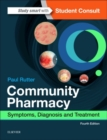Community Pharmacy : Symptoms, Diagnosis and Treatment - Book