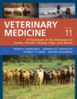 Veterinary Medicine - E-BOOK : A textbook of the diseases of cattle, horses, sheep, pigs and goats - eBook