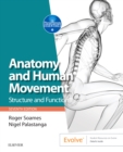 Anatomy and Human Movement : Structure and function - Book