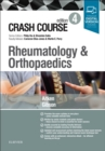 Crash Course Rheumatology and Orthopaedics - eBook