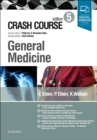 Crash Course General Medicine - Book