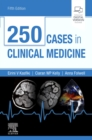 250 Cases in Clinical Medicine - Book