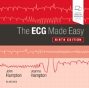 The ECG Made Easy - Book