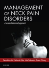 Management of Neck Pain Disorders : a research informed approach - Book