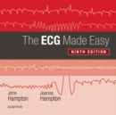 The ECG Made Easy E-Book - eBook