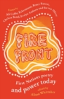 Fire Front - eBook