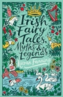 Irish Fairy Tales, Myths and Legends - Book