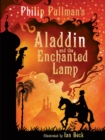 Aladdin and the Enchanted Lamp - eBook