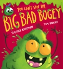 You Can't Stop the Big Bad Bogey - eBook