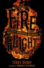 Wiggott's Wonderful Waxworld 2 : Fire Flight - eBook
