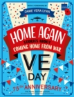 Home Again: Stories About Coming Home From War - Book
