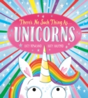 There's No Such Thing as Unicorns - Book