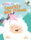 Unicorn and Yeti: Sparkly New Friends - Book