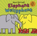 Elephant Wellyphant NE PB - Book