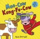 Moo-Cow, Kung-Fu-Cow NE PB - Book