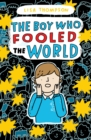 The Boy Who Fooled the World - eBook