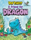 A Friend For Dragon - Book