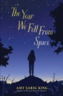 The Year We Fell From Space - Book