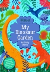 My Dinosaur Garden Activity Book - Book